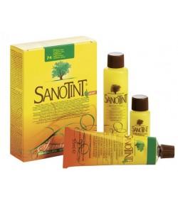 Farba Sanotint Light 74 Light Brown (Jasny Brąz) 125 ml