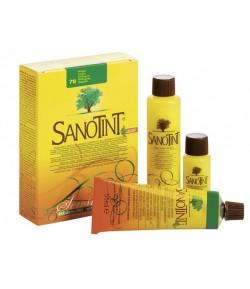 Farba Sanotint Light 78 Mahogany (Mahoniowy) 125 ml