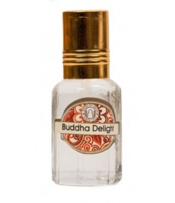 Indyjski Olejek zapachowy - Buddha Delight - Song of India 10ml
