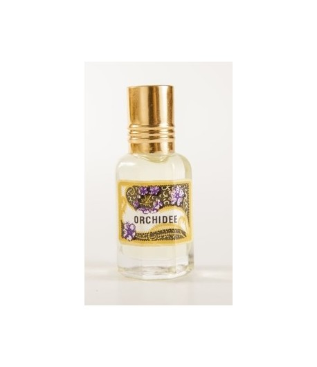 Indyjski olejek zapachowy - Orchidea (Orchidee) - Song of India 10ml
