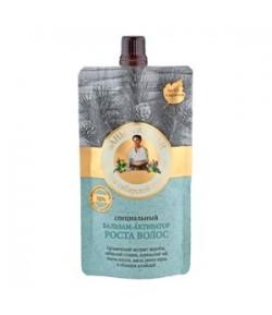Balsam do włosów - Aktywator Wzrostu - Bania Agafii 100 ml