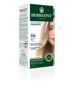 Trwała Farba Herbatint 9N Miodowy Blond (seria naturalna)