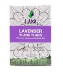 Mydełko z lawendą i ylang lyang - Lass 125 g