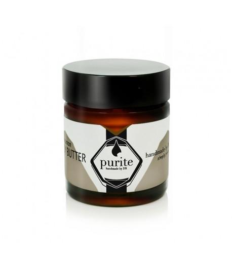 Masło do ciała Kawa, Cacao, Cynamon - Purite 120 ml