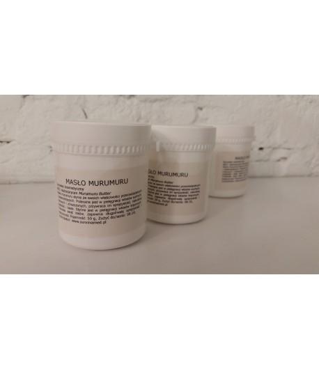 Masło Murumuru (Astrocaryum Murumuru Butter) 50 g