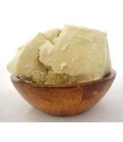 Masło Shea (karite) nierafinowane (Butyrospermum Parkii) - 100 ml