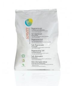 Sól regenerująca do zmywarki - Sonett 2 kg