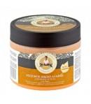 Mydło miodowe do ciała i włosów - Receptury Babci Agafii 300 ml