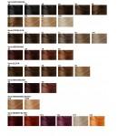 Trwała Farba Herbatint 6C Ciemny Popielaty Blond (seria popielata)
