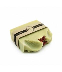 Mydło Purite - Zielona Glinka - kostka 100-120g