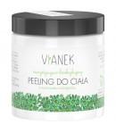 Energetyzująco-detoksykujący peeling do ciała Vianek - 250 ml
