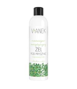 Orzeźwiająco-energetyzujący żel pod prysznic Vianek - 300 ml