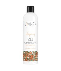 Odżywczy żel pod prysznic - Vianek 300 ml