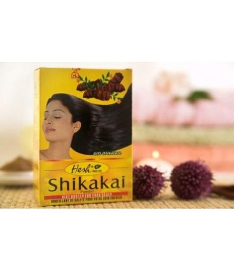 Shikakai - Szampon Puder do włosów - Hesh 100 g