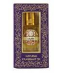 Indyjski olejek zapachowy - Myrrh - Song of india 10ml