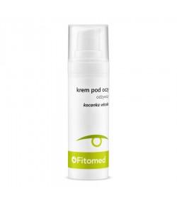 Odżywczy krem pod oczy - Kocanka włoska - Fitomed 30 ml