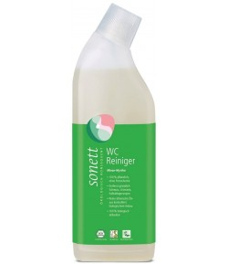 Ekologiczny płyn do czyszczenia toalet Mięta, Mirt - Sonett 750 ml