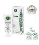 Naturalny lekki krem do twarzy na dzień do 35 lat - aktywne odżywienie i nawilżenie - White Agafia 50 ml