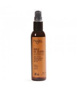 Olej Jojoba Bio - Najel 80 ml