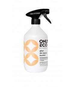 Płyn do mycia kuchni - OnlyEco 500 ml