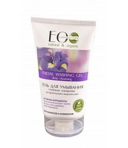 Żel do mycia twarzy - oczyszczjący - EO LAB 150 ml