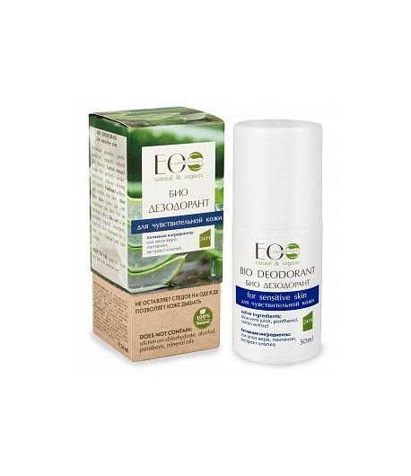Bio - dezodorant - hypoalergiczny - EO LAB 50 ml