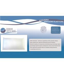 Poduszka wiskozowo-elastyczna - Visco Descans 70x36