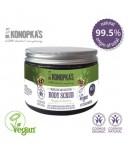 Modelujący scrub do ciała do wszystkich typów skóry - dr Konopka 500 ml