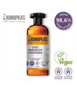 Balsam do włosów przeciwłupieżowy - dr Konopka 500 ml