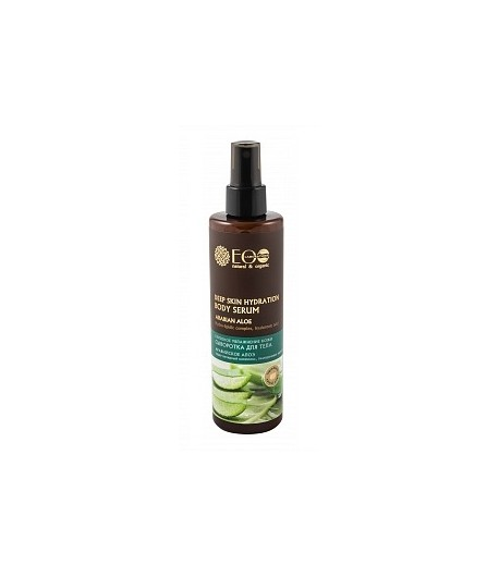 Głębokie nawilżenie - serum do ciała w sprayu - EO LAB STRANY 250 ml