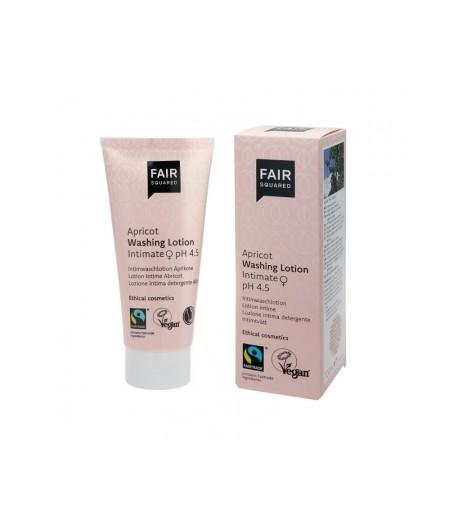 Morelowy żel do higieny intymnej pH 4,5 - Fair Squared 100 ml