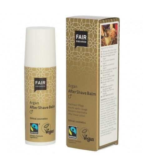 Arganowy balsam po goleniu - Fair Squared 30 ml