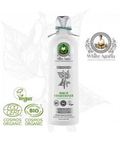 Balsam do włosów - Brzozowy - White Agafia 280 ml