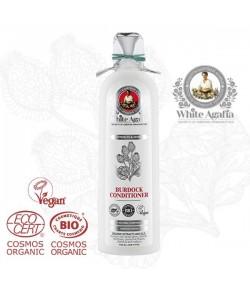 Balsam do włosów - Łopianowy - White Agafia 280 ml