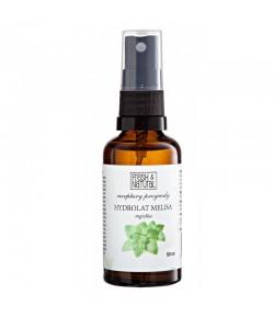 HYDROLAT MELISA - Mgiełka - Fresh&Natural 50 ml