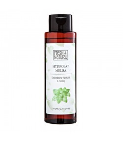 HYDROLAT MELISA - Fresh&Natural 200 ml