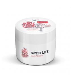 Mus do ciała Sweet Life - BeTheSkyGirl 200 ml