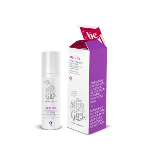 Serum liftingujące Keep Lift - BeTheSkyGirl 30 ml