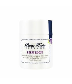 Beery Boost - Purity Herbs Iceland 50 ml