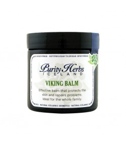 Viking Balm - Purity Herbs Iceland 60 ml