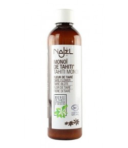 Olejek Monoi de Thaiti - Najel 125 ml