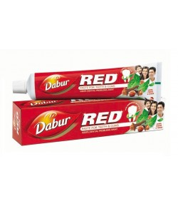 Pasta do zębów Red Dabur - 100 g
