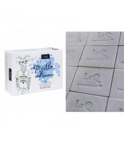 Mydło dla facetów z węglem aktywnym - LaQ 85 g