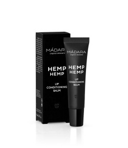 HEMP HEMP Balsam do ust - Madara 15 ml