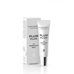 PLUM PLUM Balsam do ust - Madara 15 ml