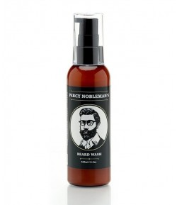Beard Wash Szampon do brody - Percy Nobleman 100 ml