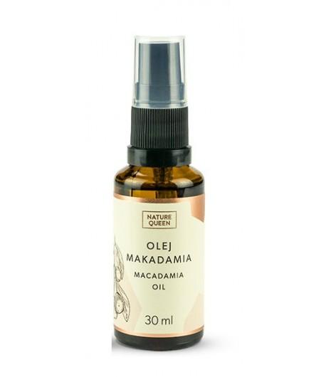 Olej Makadamia - Nature Queen 30 ml