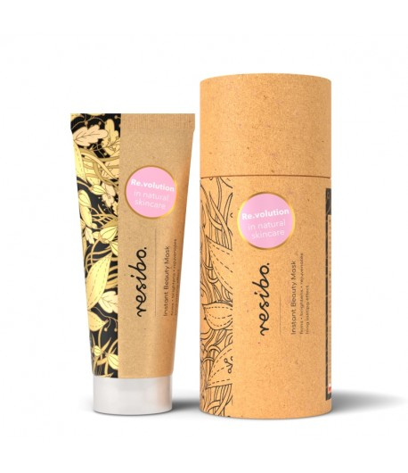 Instant Beauty Mask - Resibo 75 ml