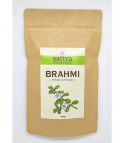 Brahmi w proszku - Sattva 100g
