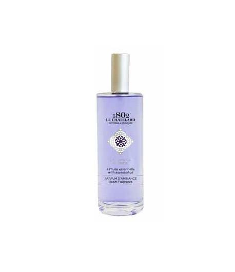 Spray do pomieszczeń LAWENDA 50 ml - LE CHATELARD 1802